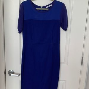 Office dress, Made in Italy